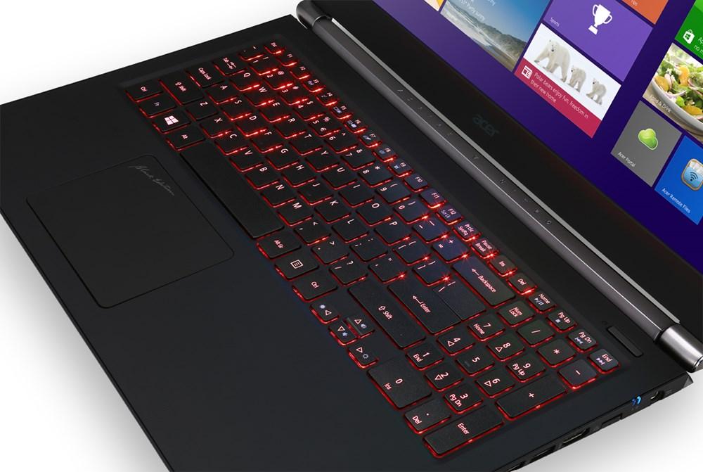 Acer Nitro laptop dla gracza