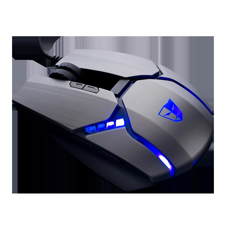 Tesoro mysz dla gracza