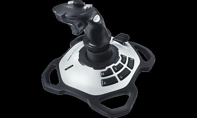 Spośród wielu urządzeń dla graczy, wyróżniają się joysticki
