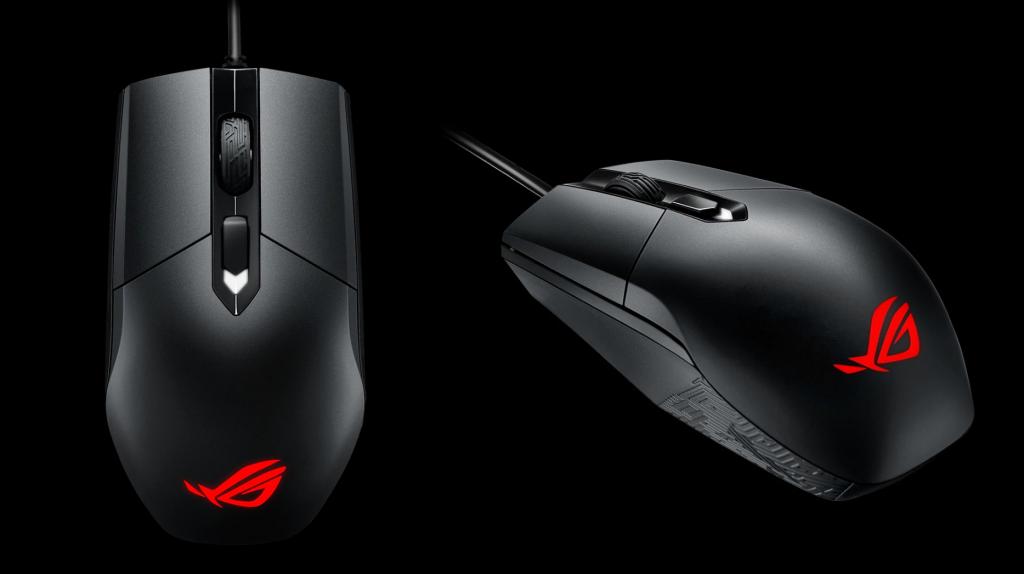 Wielu graczy początkujących ma dylemat co do myszy, którą powinni grać